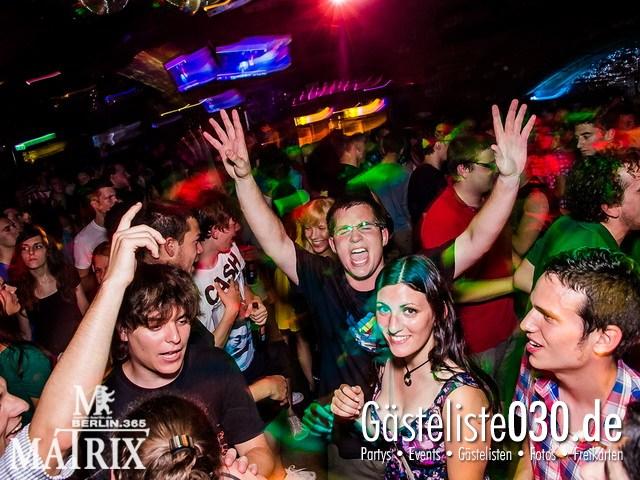 https://www.gaesteliste030.de/Partyfoto #46 Matrix Berlin vom 25.07.2012