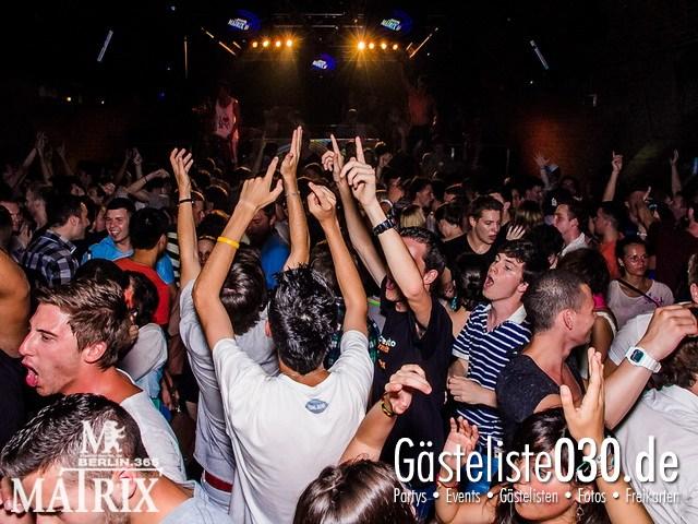 https://www.gaesteliste030.de/Partyfoto #58 Matrix Berlin vom 25.07.2012