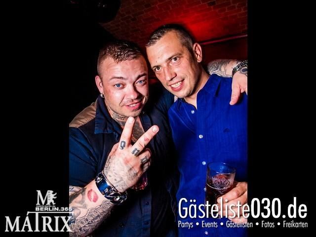 https://www.gaesteliste030.de/Partyfoto #10 Matrix Berlin vom 25.07.2012