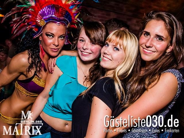 https://www.gaesteliste030.de/Partyfoto #55 Matrix Berlin vom 25.07.2012