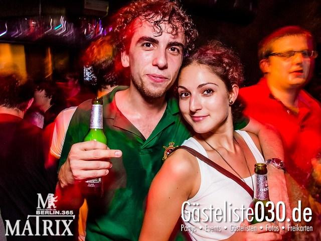 https://www.gaesteliste030.de/Partyfoto #66 Matrix Berlin vom 25.07.2012