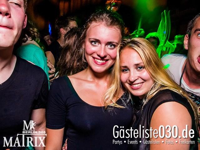 https://www.gaesteliste030.de/Partyfoto #56 Matrix Berlin vom 25.07.2012