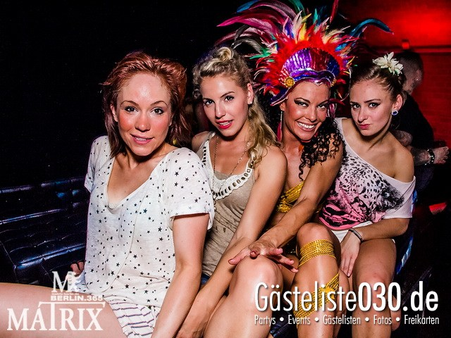 https://www.gaesteliste030.de/Partyfoto #137 Matrix Berlin vom 25.07.2012