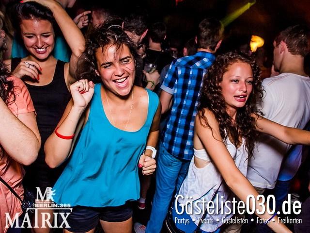 https://www.gaesteliste030.de/Partyfoto #8 Matrix Berlin vom 25.07.2012