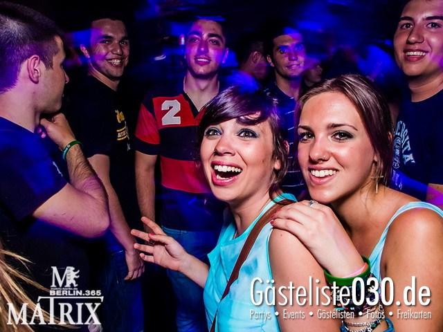 https://www.gaesteliste030.de/Partyfoto #81 Matrix Berlin vom 25.07.2012