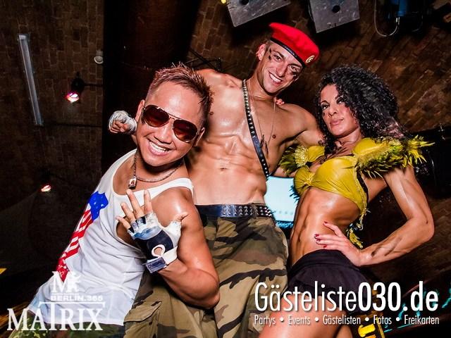 https://www.gaesteliste030.de/Partyfoto #120 Matrix Berlin vom 25.07.2012
