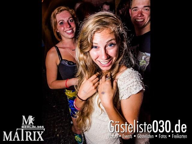https://www.gaesteliste030.de/Partyfoto #43 Matrix Berlin vom 25.07.2012