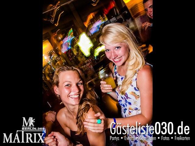 https://www.gaesteliste030.de/Partyfoto #11 Matrix Berlin vom 25.07.2012