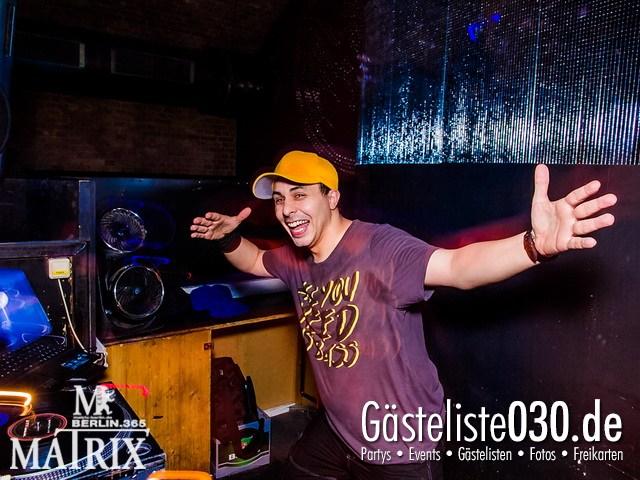 https://www.gaesteliste030.de/Partyfoto #38 Matrix Berlin vom 25.07.2012
