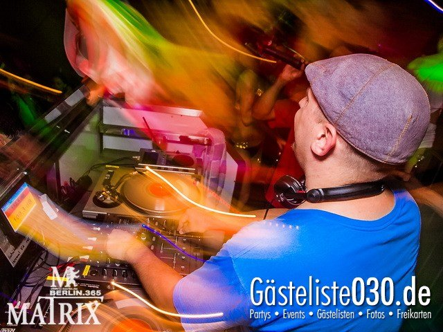 https://www.gaesteliste030.de/Partyfoto #64 Matrix Berlin vom 25.07.2012