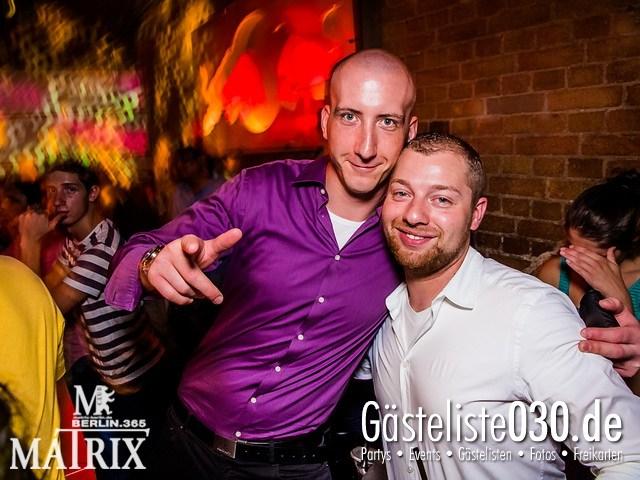 https://www.gaesteliste030.de/Partyfoto #158 Matrix Berlin vom 25.07.2012