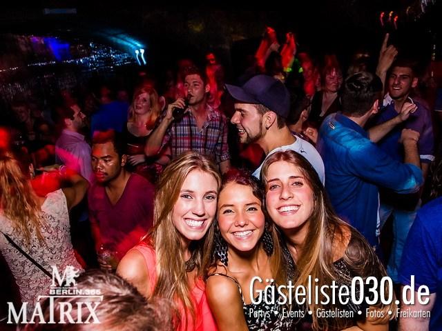 https://www.gaesteliste030.de/Partyfoto #101 Matrix Berlin vom 25.07.2012