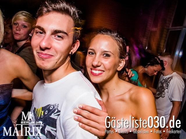 https://www.gaesteliste030.de/Partyfoto #80 Matrix Berlin vom 25.07.2012