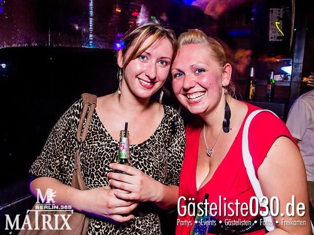 https://www.gaesteliste030.de/Partyfoto #102 Matrix Berlin vom 25.07.2012