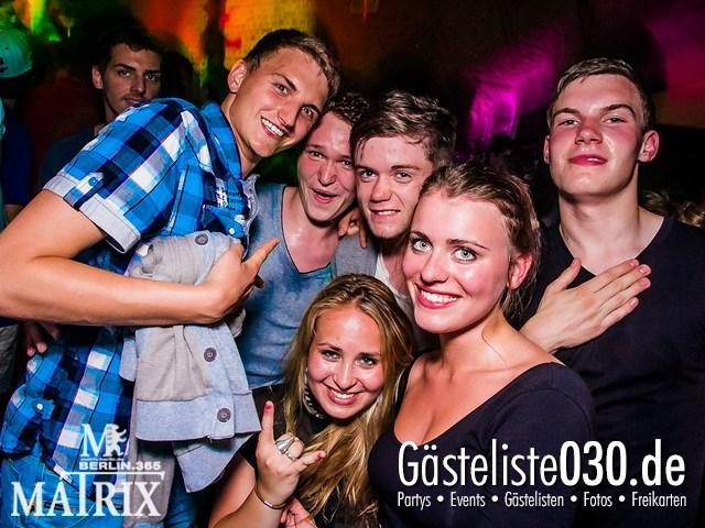https://www.gaesteliste030.de/Partyfoto #119 Matrix Berlin vom 25.07.2012