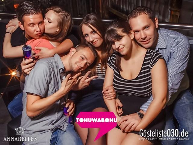 https://www.gaesteliste030.de/Partyfoto #4 Annabelle's Berlin vom 14.09.2012