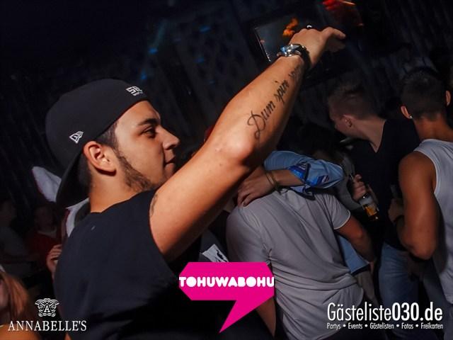 https://www.gaesteliste030.de/Partyfoto #54 Annabelle's Berlin vom 14.09.2012