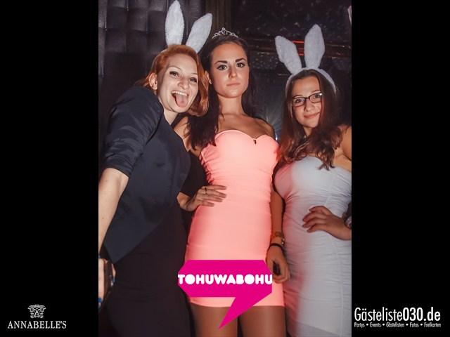 https://www.gaesteliste030.de/Partyfoto #82 Annabelle's Berlin vom 14.09.2012