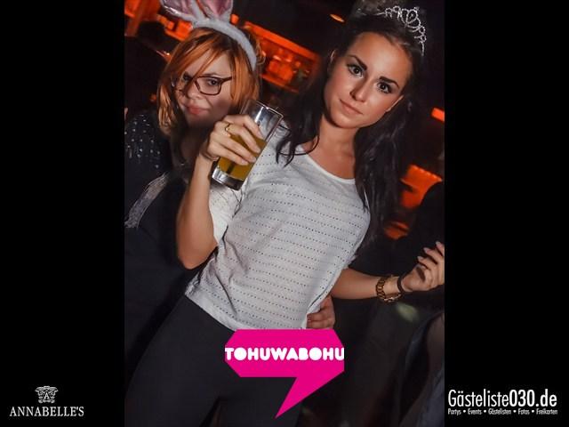 https://www.gaesteliste030.de/Partyfoto #66 Annabelle's Berlin vom 14.09.2012