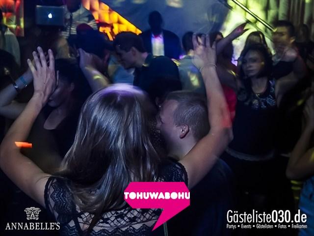 https://www.gaesteliste030.de/Partyfoto #34 Annabelle's Berlin vom 14.09.2012