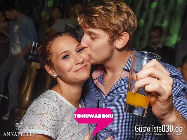 https://www.gaesteliste030.de/Partyfoto #9 Annabelle's Berlin vom 14.09.2012
