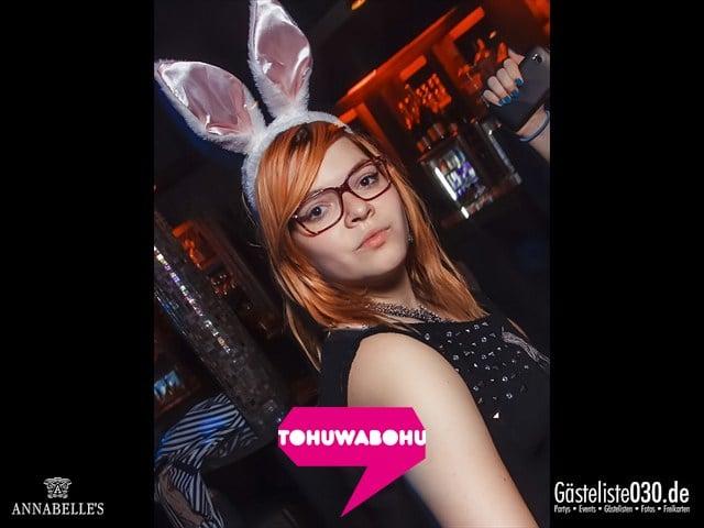 https://www.gaesteliste030.de/Partyfoto #60 Annabelle's Berlin vom 14.09.2012