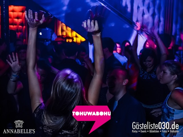 https://www.gaesteliste030.de/Partyfoto #42 Annabelle's Berlin vom 14.09.2012