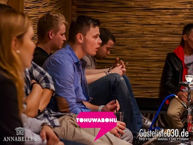https://www.gaesteliste030.de/Partyfoto #15 Annabelle's Berlin vom 14.09.2012