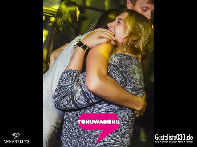 https://www.gaesteliste030.de/Partyfoto #29 Annabelle's Berlin vom 14.09.2012