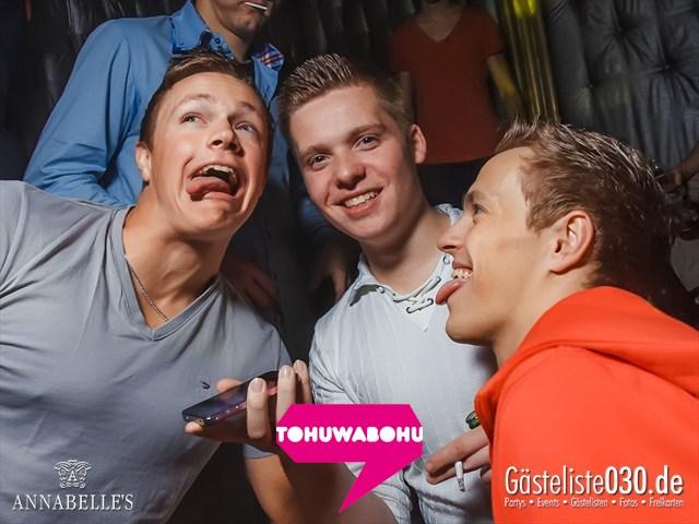 https://www.gaesteliste030.de/Partyfoto #21 Annabelle's Berlin vom 14.09.2012