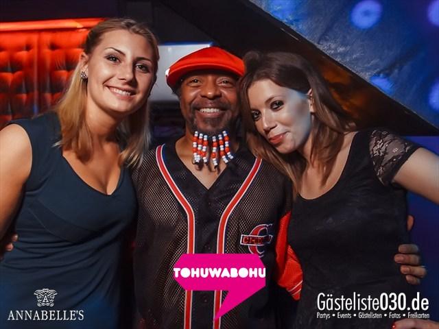 https://www.gaesteliste030.de/Partyfoto #16 Annabelle's Berlin vom 14.09.2012