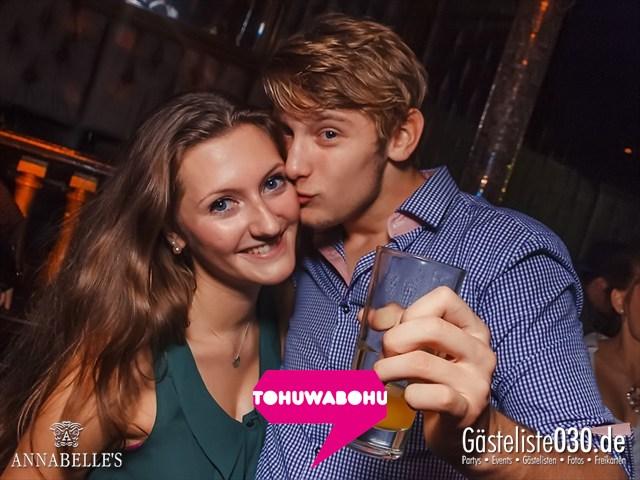 https://www.gaesteliste030.de/Partyfoto #8 Annabelle's Berlin vom 14.09.2012