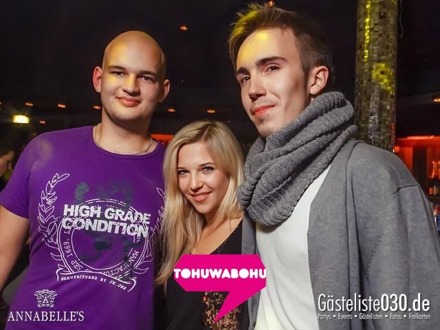 https://www.gaesteliste030.de/Partyfoto #13 Annabelle's Berlin vom 14.09.2012