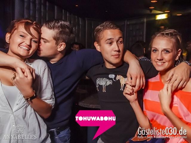 https://www.gaesteliste030.de/Partyfoto #23 Annabelle's Berlin vom 14.09.2012
