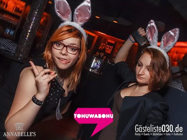 https://www.gaesteliste030.de/Partyfoto #32 Annabelle's Berlin vom 14.09.2012