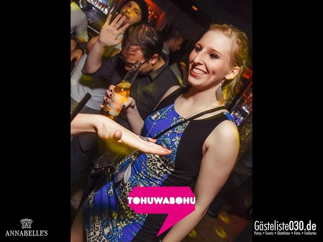 https://www.gaesteliste030.de/Partyfoto #49 Annabelle's Berlin vom 14.09.2012