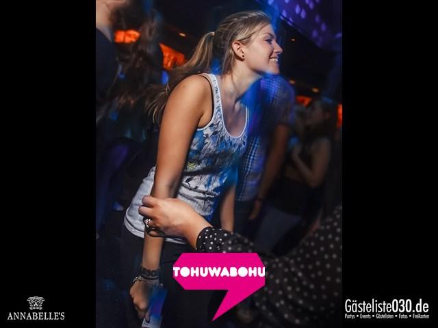 https://www.gaesteliste030.de/Partyfoto #84 Annabelle's Berlin vom 14.09.2012