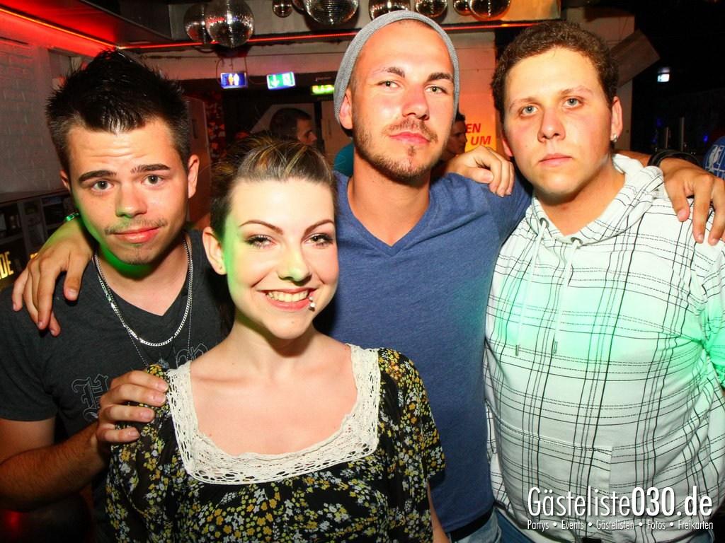 Partyfoto #49 Q-Dorf 27.07.2012 Hot Hot Summer