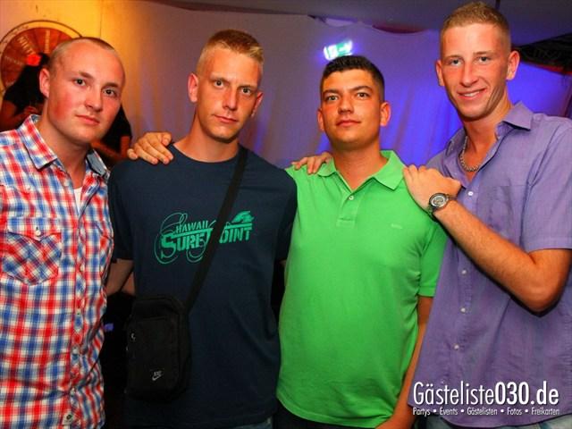 https://www.gaesteliste030.de/Partyfoto #95 Q-Dorf Berlin vom 27.07.2012