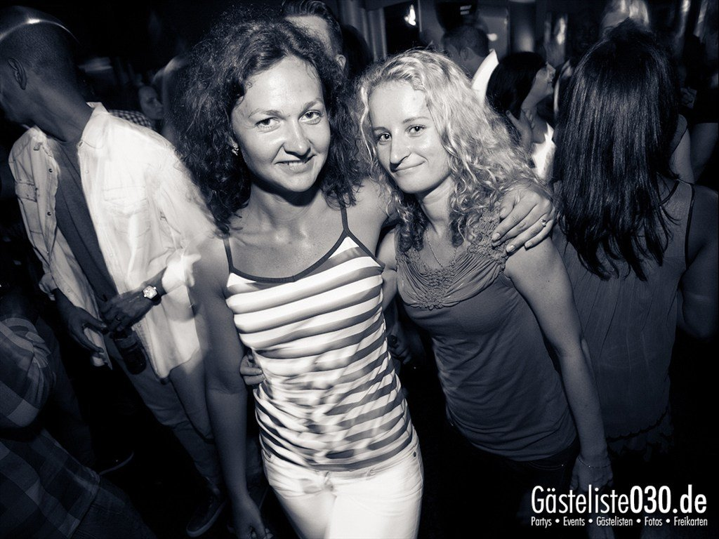 Partyfoto #48 40seconds 03.08.2012 The RnB Sessions