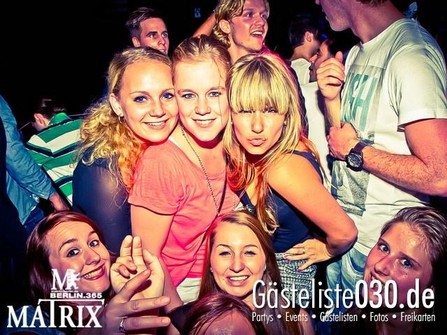 https://www.gaesteliste030.de/Partyfoto #51 Matrix Berlin vom 01.11.2012