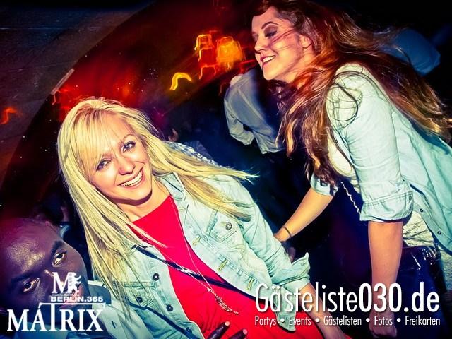 https://www.gaesteliste030.de/Partyfoto #38 Matrix Berlin vom 01.11.2012