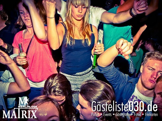 https://www.gaesteliste030.de/Partyfoto #86 Matrix Berlin vom 01.11.2012
