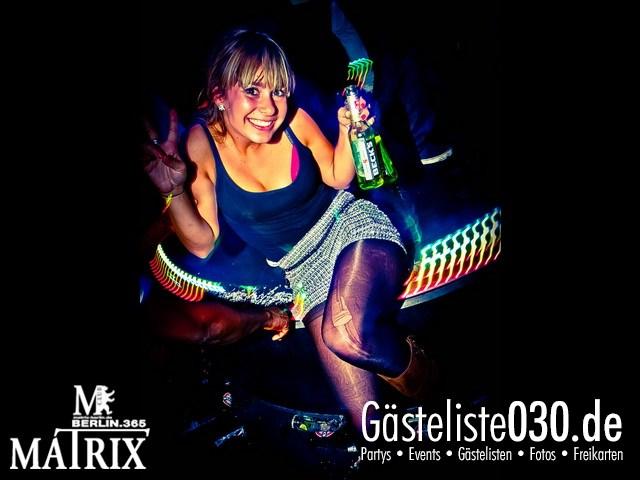 https://www.gaesteliste030.de/Partyfoto #52 Matrix Berlin vom 01.11.2012