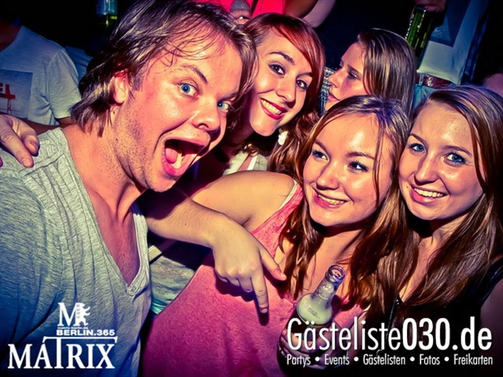 Partyfoto #50 Matrix 01.11.2012 United Campus