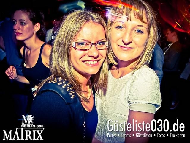 https://www.gaesteliste030.de/Partyfoto #54 Matrix Berlin vom 01.11.2012