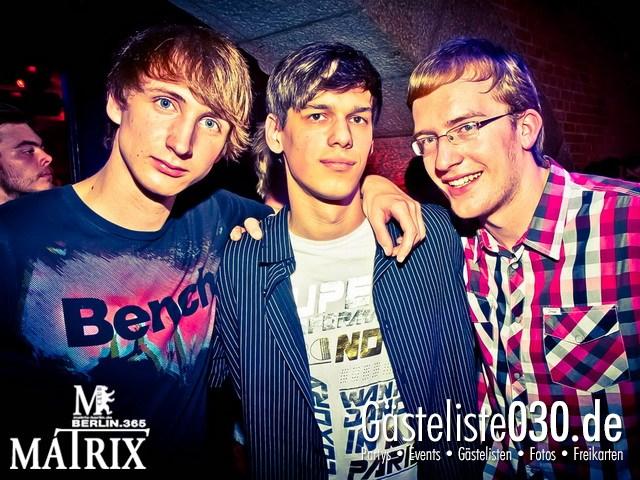 https://www.gaesteliste030.de/Partyfoto #55 Matrix Berlin vom 01.11.2012
