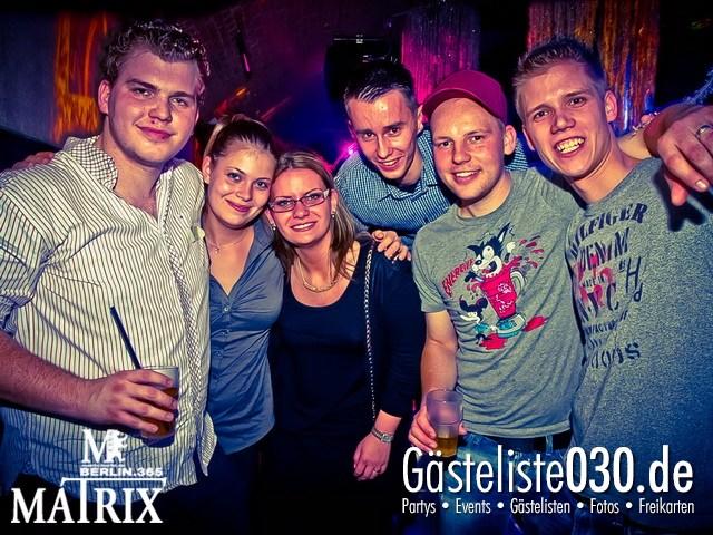 https://www.gaesteliste030.de/Partyfoto #58 Matrix Berlin vom 01.11.2012