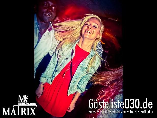 https://www.gaesteliste030.de/Partyfoto #27 Matrix Berlin vom 01.11.2012