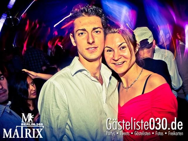 https://www.gaesteliste030.de/Partyfoto #36 Matrix Berlin vom 01.11.2012